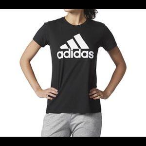 Women's adidas XS shirt